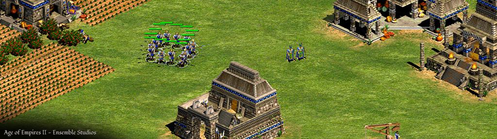 Age of Empires: come organizzare le tue giornate