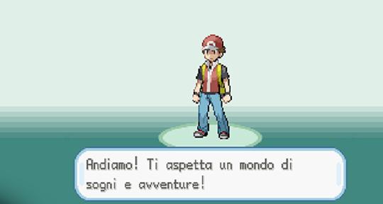 Pokémon: esci dalla tua zona di comfort