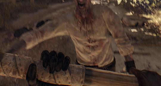 Dead Island: sconfiggere le proprie paure