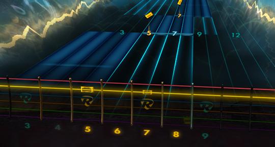 Impara a suonare la chitarra con Rocksmith