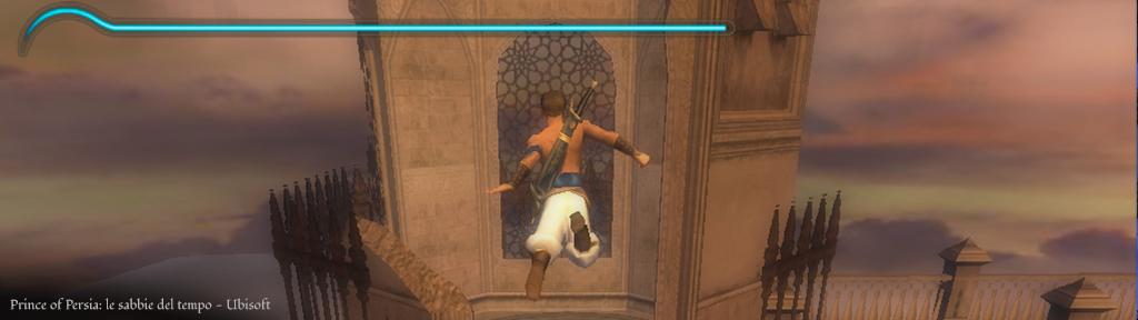 Prince of Persia e il minimalismo: cos'hanno in comune