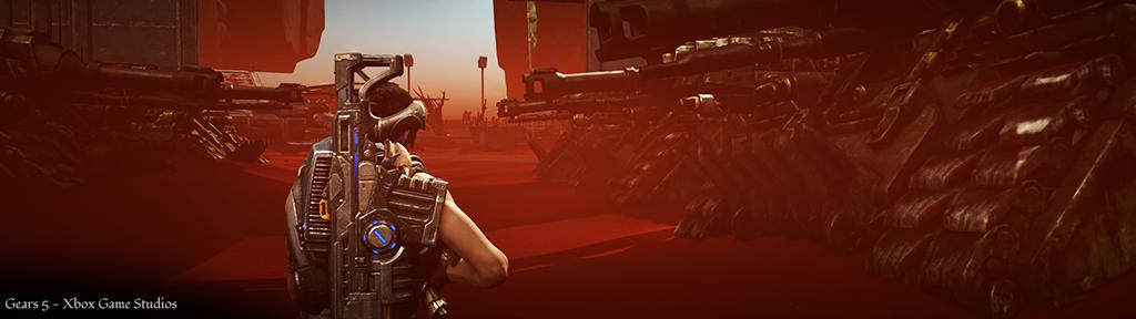 Gears 5: L'arte della guerra e le sue strategie