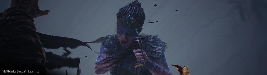 Hellblade: il coraggio di affrontare le proprie paure