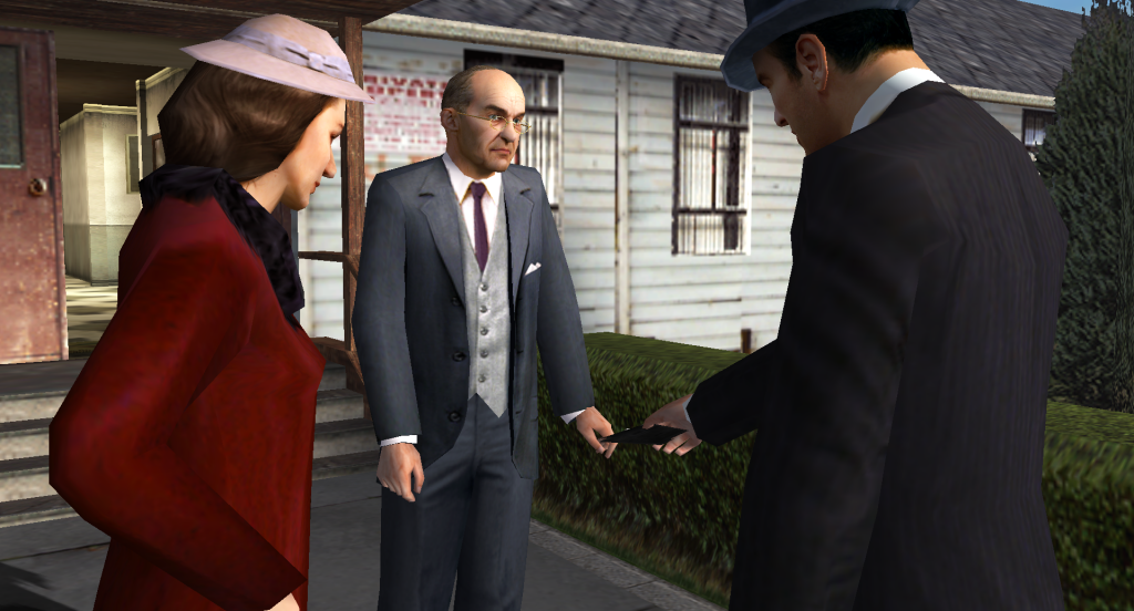 Mafia la città di Lost Heaven, sopravvivere alla società