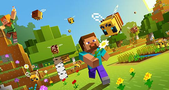 Nerdream.it – Il professor Minecraft… Quando il gioco ha tanto da insegnare