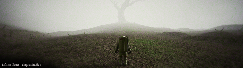 Lifeless Planet e la solitudine